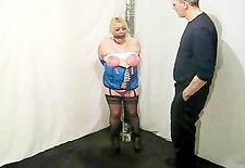 Etreme Punishment