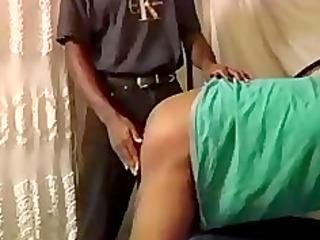black lit skinned spanked