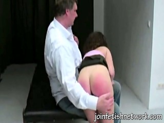 brutal firm spanking for cute girls