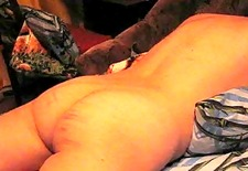 Russian spank