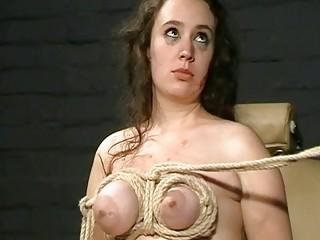 Extreme Tit Torture and Sadistic Punishment