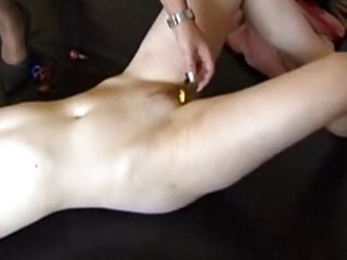 Polska mistress spanking shaving pussyxlx