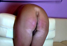 spanking time