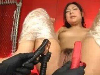 Japanese Bondage Sex - The Punishment of Chihiro