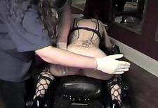 spanking girls - scene 2