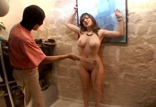 Jenny Loves spanking