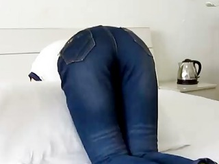 hard chinese spanking and canning