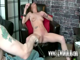 pre production pussy whipping