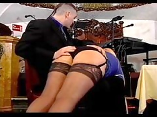 best of british spanking 17 - scene 4