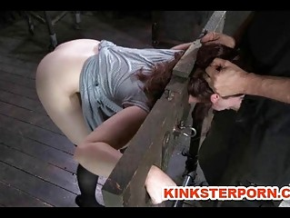 BDSM Maledom Fetish Slave Hazel Hypnotic Chained Whiped and Perverted