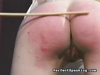 Hawt spanking