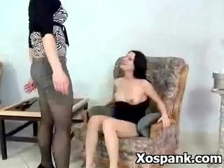 temping spanking milf sadomaniac sex
