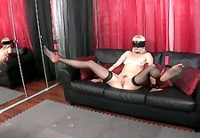 queensnake.com - rubber band - part 2