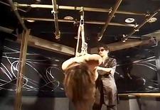 Tokyo Torture Chamber - Scene 2