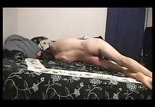 nasty spanking