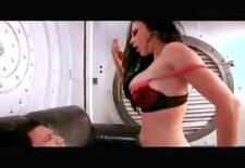 Audrey Bitoni has perfect knockers - Spankwire.com