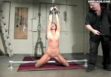 Kneeling - Whipped, Vibed - India Summer