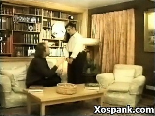 Pervert Vibrant Spanking Sadistic Sex