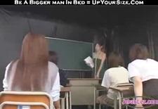 schoolgirls spanked getting enemas