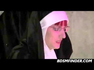 priest to nun domination