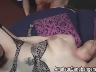Big Girl Getting Spanked And Pounded In All Directions