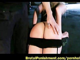 Sin of Pride Gets Her Punished