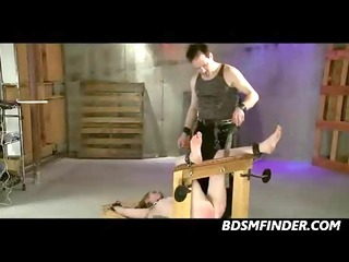 make me ride the preachers bench