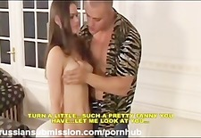 a russian girl is trained to become an obedient slave part 1