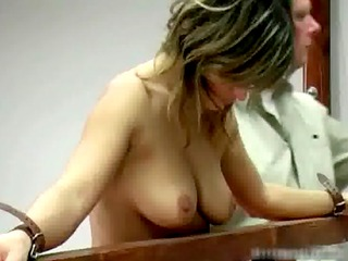 hot sexy body big tits nasty babe gets
