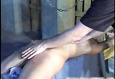 Hard core fetish and brutal punishement part6