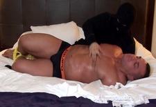 chaz ryan spanking