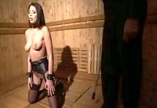 Zafira - BDSM Role Play
