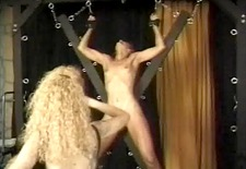 LBO - Whipped Into A Frenzy - scene 2 - video 2