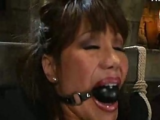 Ava devine severely punished by mark davis pt1