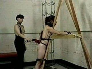 Severe Punishment part 1 of 3