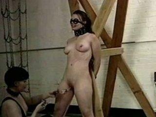 Severe Punishment part 2 of 3