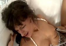 [ CLIPSEXVIP.COM ] facial latina spanking by HD