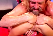 Metro - Pussy Whipped 03 - scene 1 - extract 3