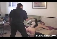 Domestic Discipline And Spanking
