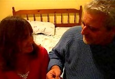 couple spanking game bdsm bondage slave femdom domination