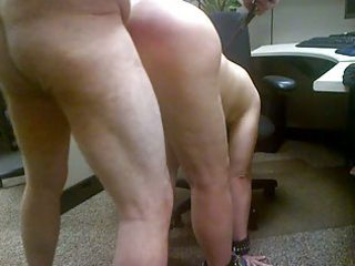Sex with my slut. she has a great ass to whip!