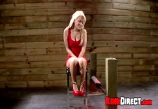 Alice Amore Tiny Pussy Endures Disgrace 000