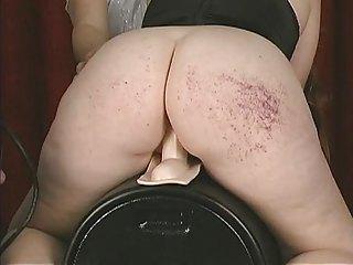 She Loves A Good Spanking