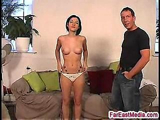 Allie sincryinganalblowjob spanking