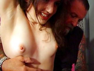 babe spanking