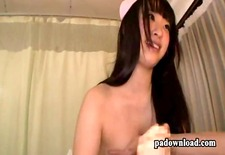 japan girl blow moulding video | lauras spanking corner