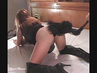 Delicious Flogging