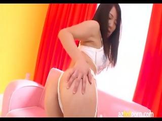 azhotporn.com - spanking ecstasy her plump peachy butt