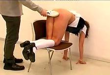 elizabeth simpson spanking bdsm bondage slave femdom domination