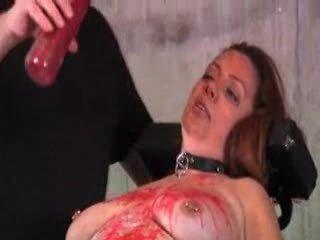 Titty Punishment Compilation